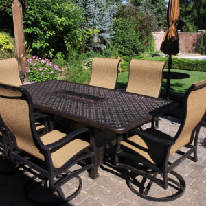 Lethbridge Patio Furniture
