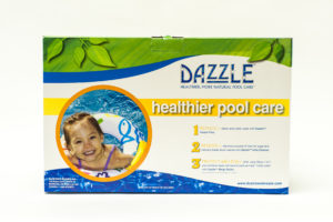 Pool water care