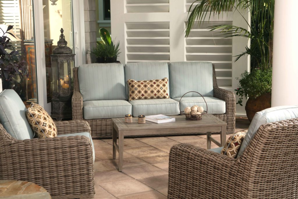 and affordable images plush durable todayspatio is seating a collection furniture monterey the up on deep luxury its patio offers best comfort frame aluminum pinterest