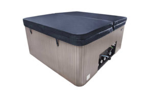 Beachcomber Hot Tub cover