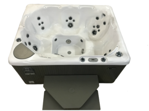 Refurbished Beachcomber 540 hot tub