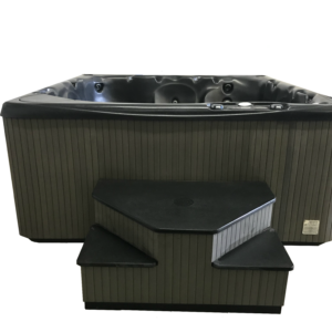Preowned Beachcomber 750 hot tub