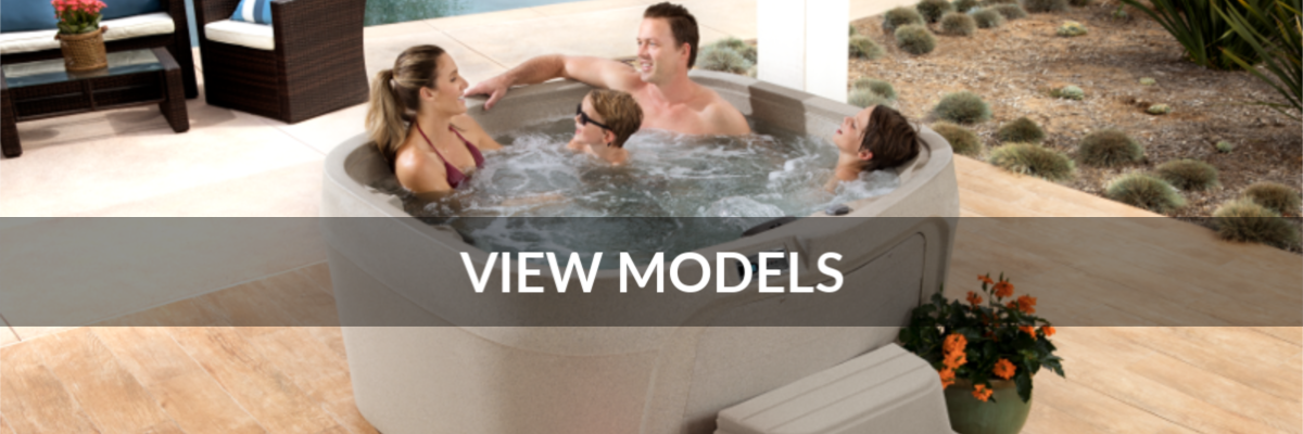 Freeflow Hot Tub Models