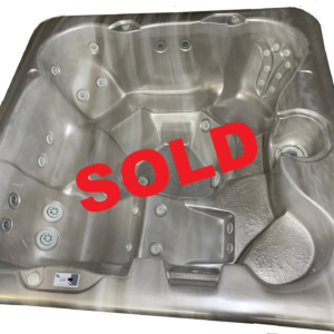 Ridgewood pre-owned tub sold